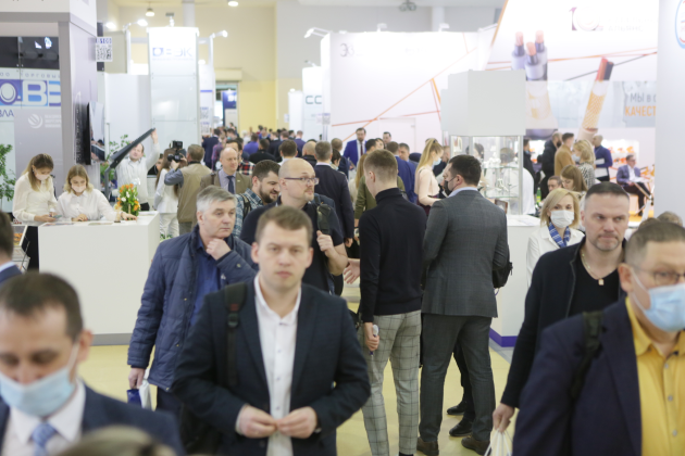 Cabex 2021 exhibition has successfully concluded: more than 4000 visitors and 140 participants companies